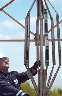 Cement-bond Logging Service Improves Wellbore Integrity Assessment