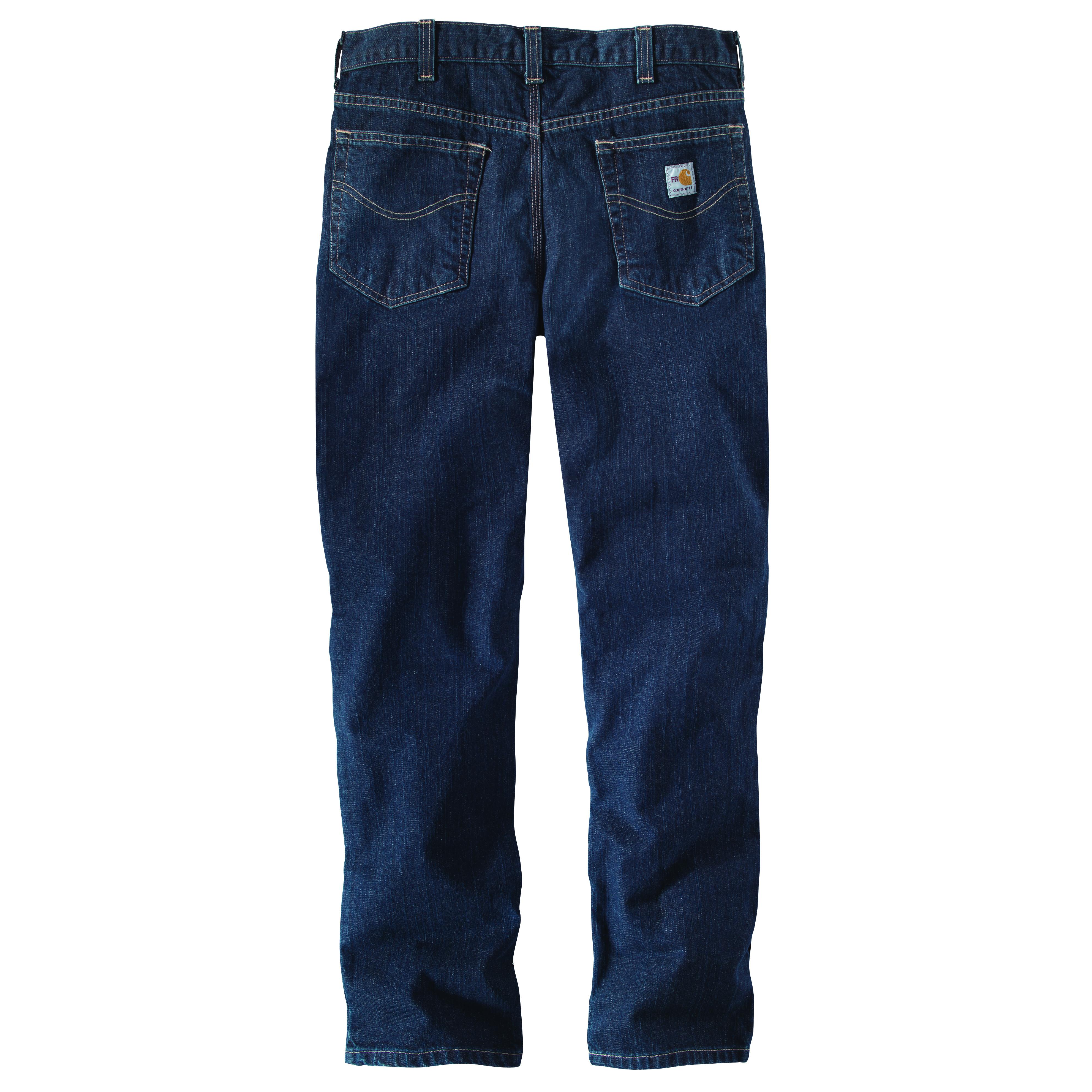 410937b2c613 FR jeans provide dual-hazard protection