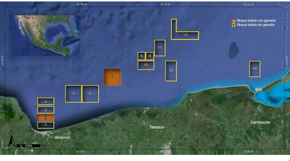 Offshore Mexico: Talos Makes 'Historic' Oil Find, Eni Boosts