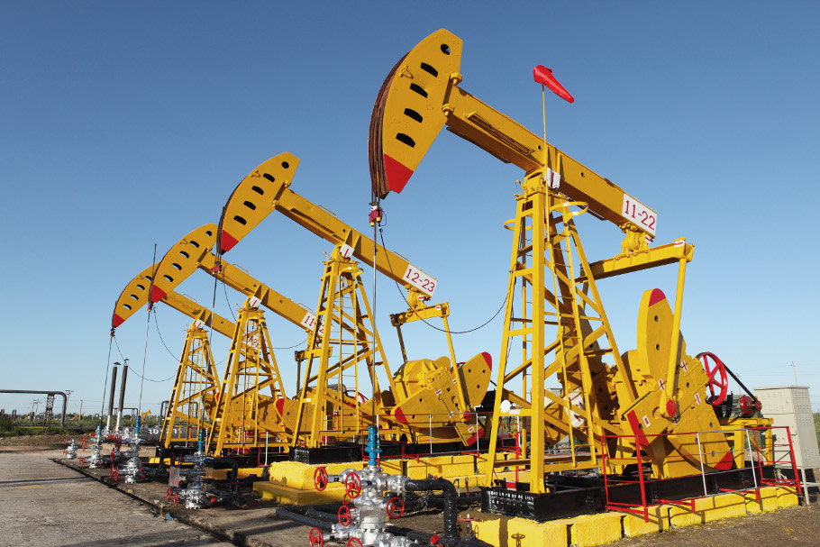 ABB, artificial lift, digital oil field, technology