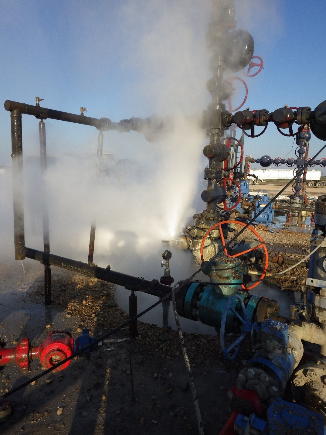 Unconventional Well Control | Hart Energy