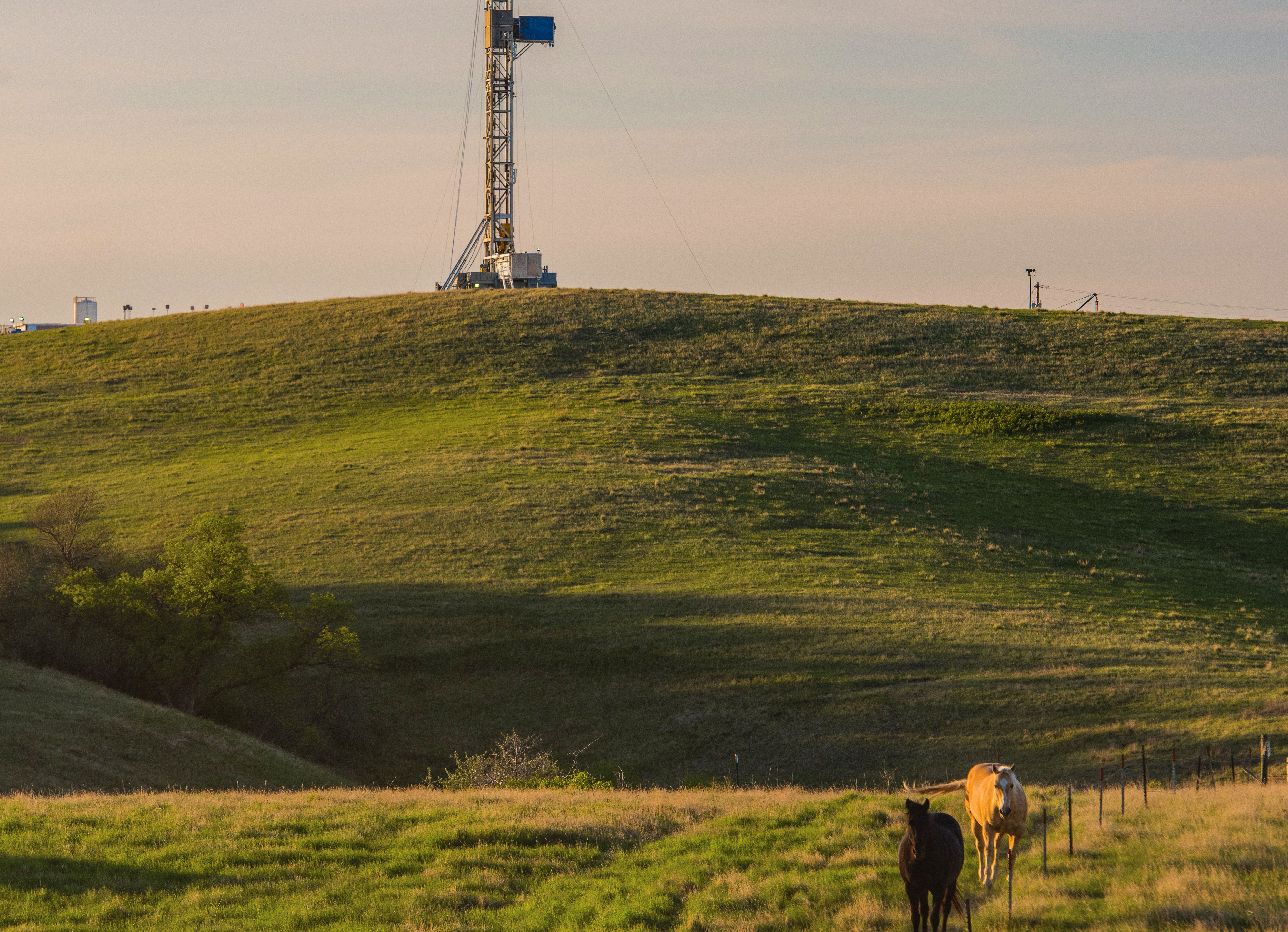 Key Players: Maintaining the Stride, Staying Ahead | Hart Energy