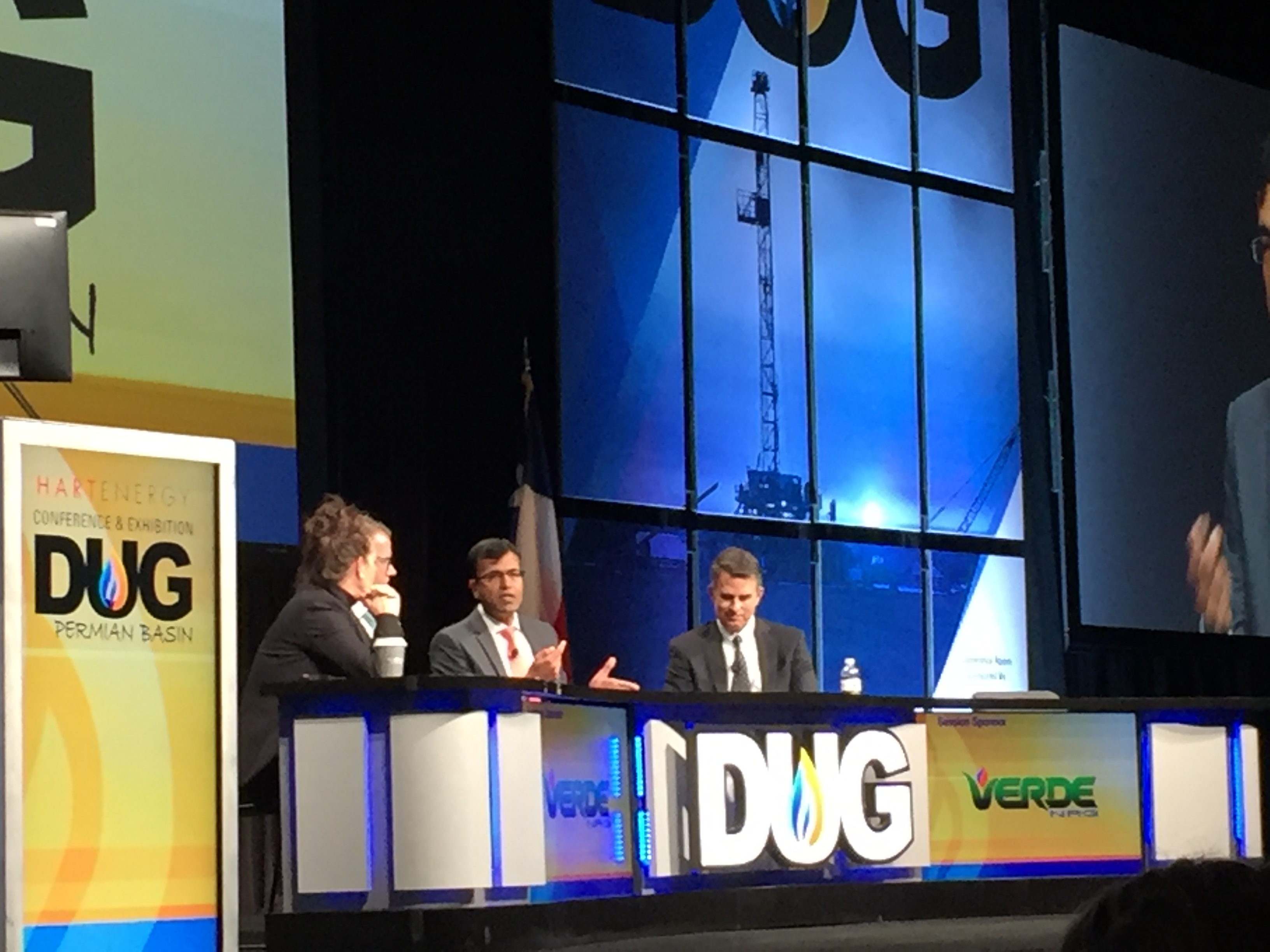 DUG Permian: Speakers Point To Basin's Power, Shale's