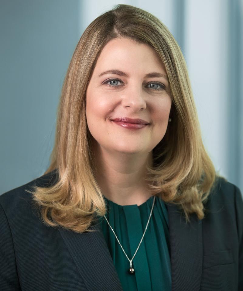 Brenda Schroer - هیئت مدیره منابع آنترو
