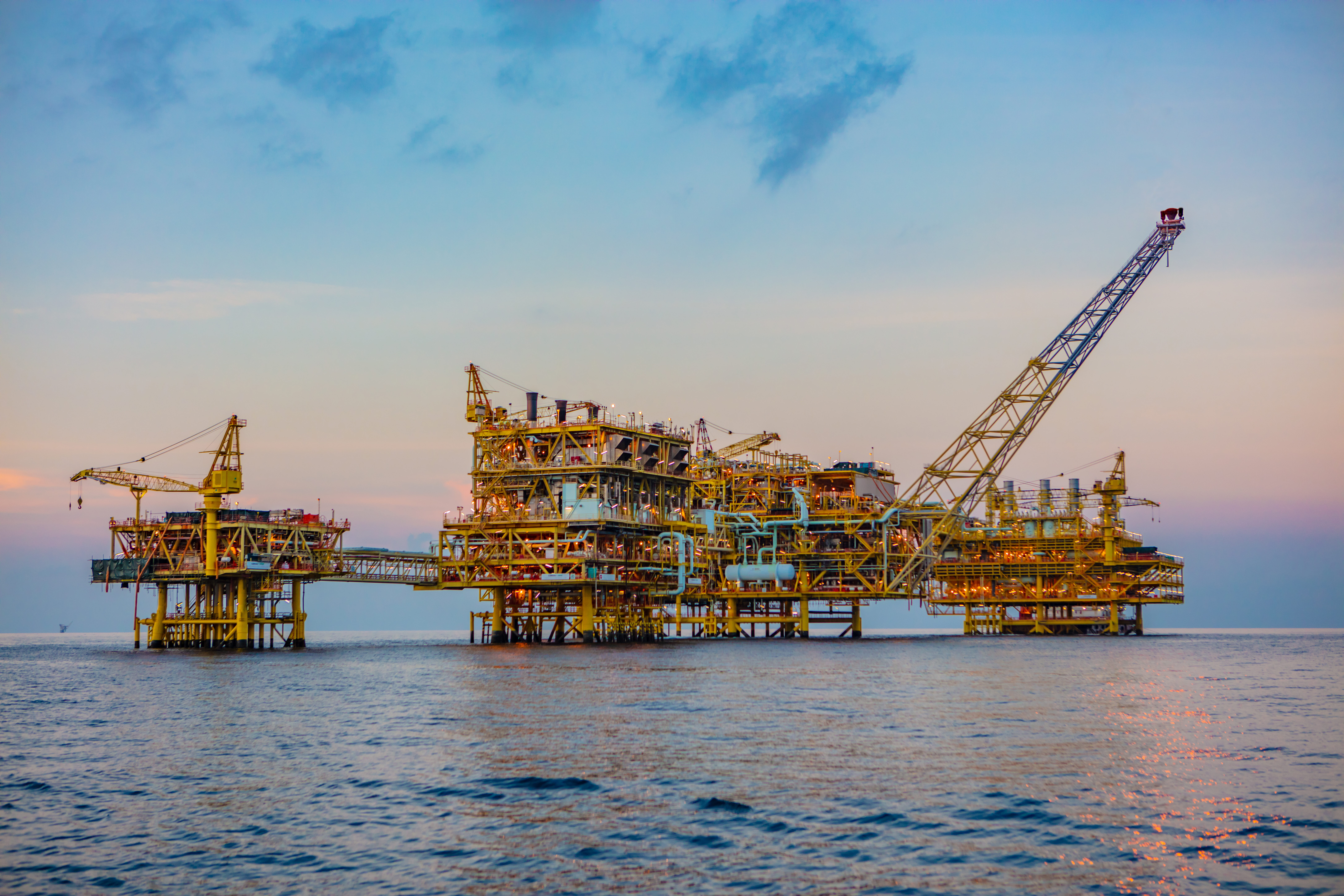 Key Players: Offshore Operators Foresee Vast Potential