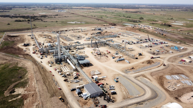 Connect Midstream Assets - Midstream Business Anatomy of a Deal - Tailwater Capital - April 2021