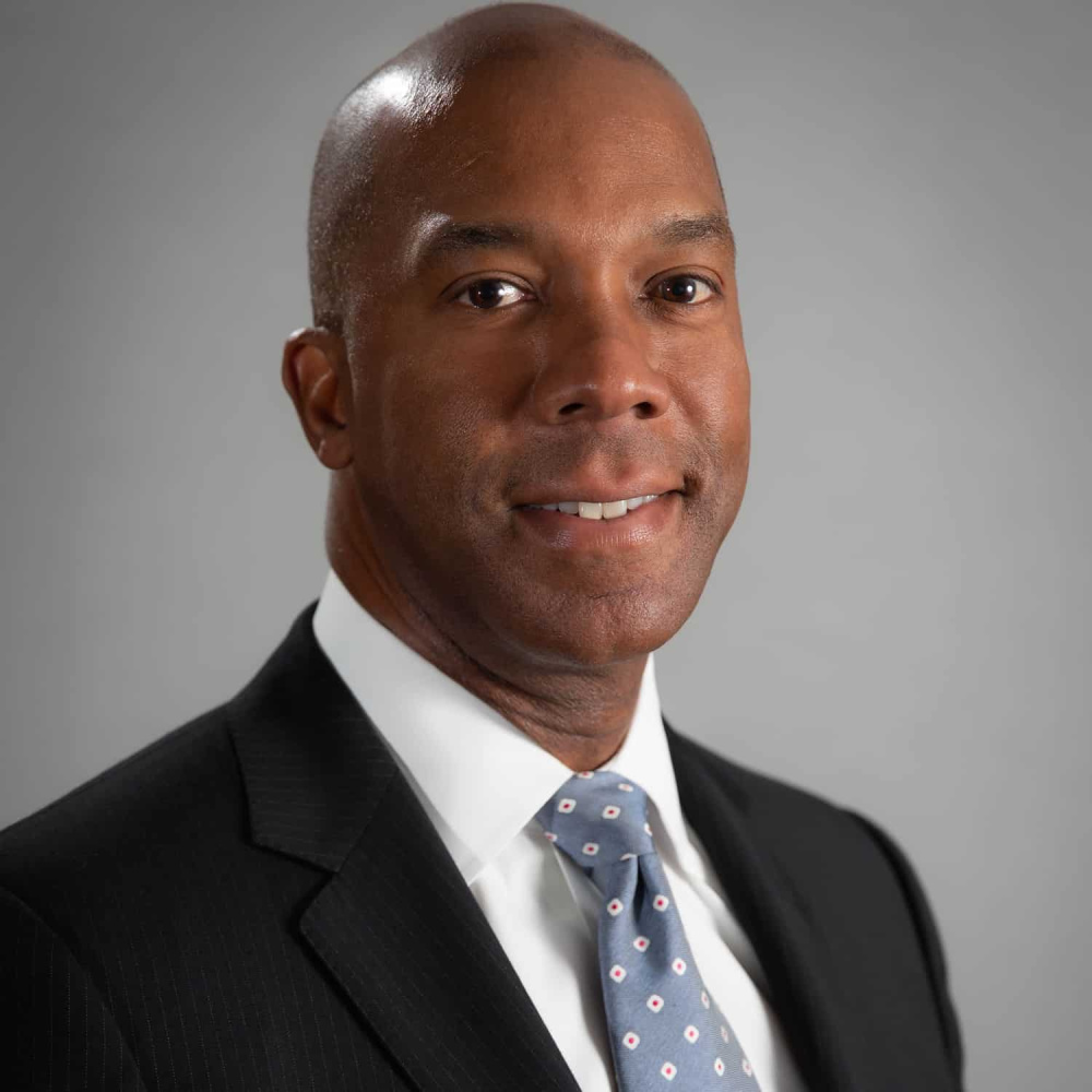 Darron Anderson - Ranger Energy Services Headshot