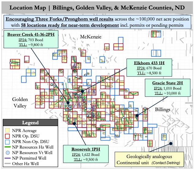 بازدارنده مشاوران انرژی نقشه موقعیت مکانی به بازار - فرصت های خرید NP منابع حوزه ویلیستون