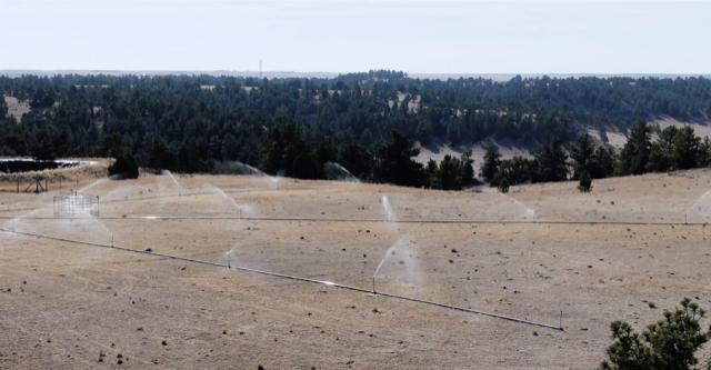 EGETL اولین برنامه زمینی در برنامه آزمایشی