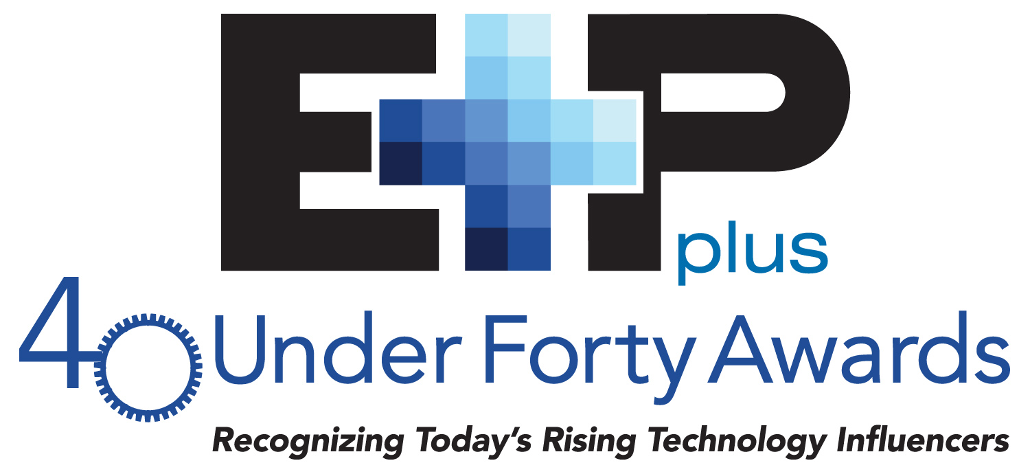 E&P Plus 40 Under Forty Award Program
