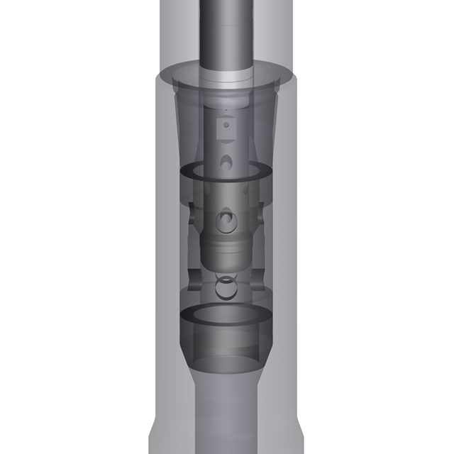 Churchill Drilling Tools' HyPR HoleSaver