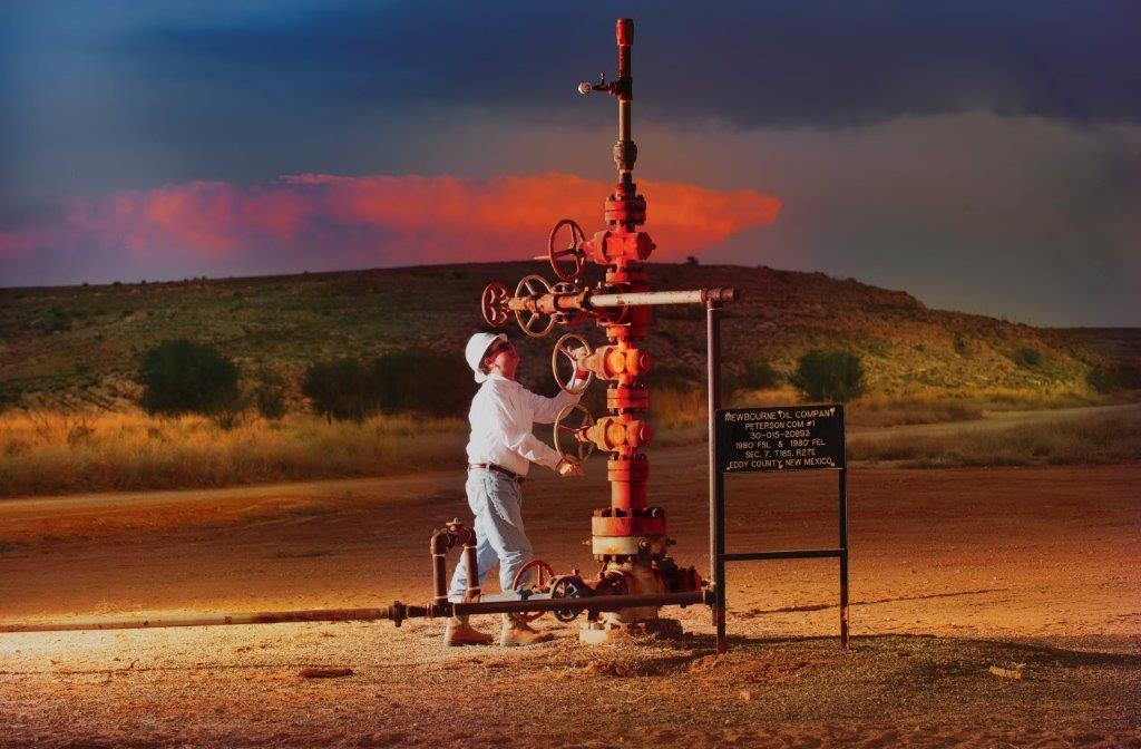 According to Mewbourne Oil Co., it is well-positioned to continue its 54-year record of success in the Permian Basin. (Source: Mewbourne Oil Co.)