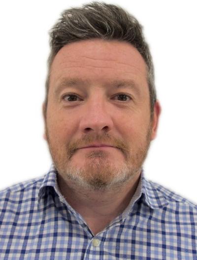 نویسنده ، جیسون گودال ، مدیر حساب های استراتژیک در Airswift است.