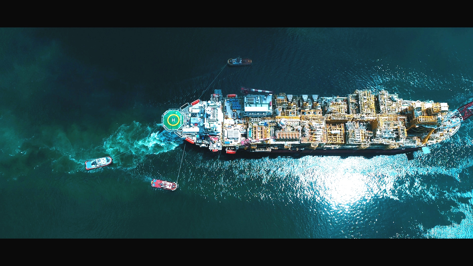 Key Players: Offshore Operators Foresee Vast Potential | Hart Energy
