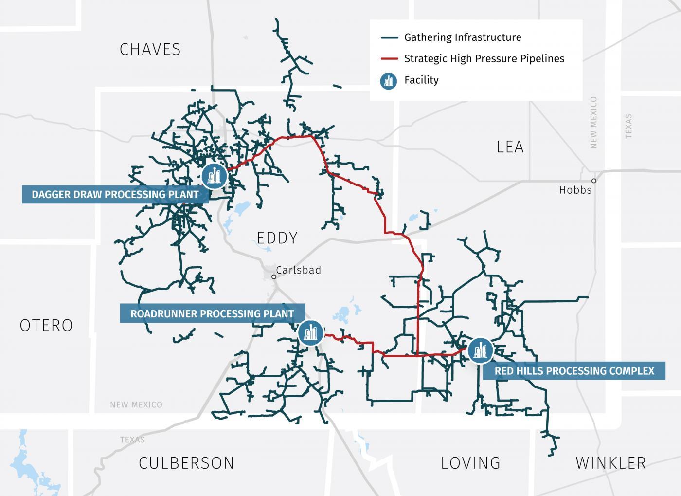 نقشه دارایی Lucid Energy Group