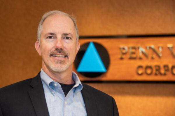 پرسش و پاسخ اجرایی سرمایه گذار نفت و گاز با پن ویرجینیا: نفسی از سرمایه تازه