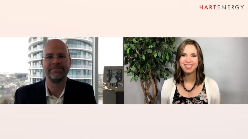 PATH FORWARD: Dan Pickering Talks Pickering Energy Partners Merger ، ESG Focus