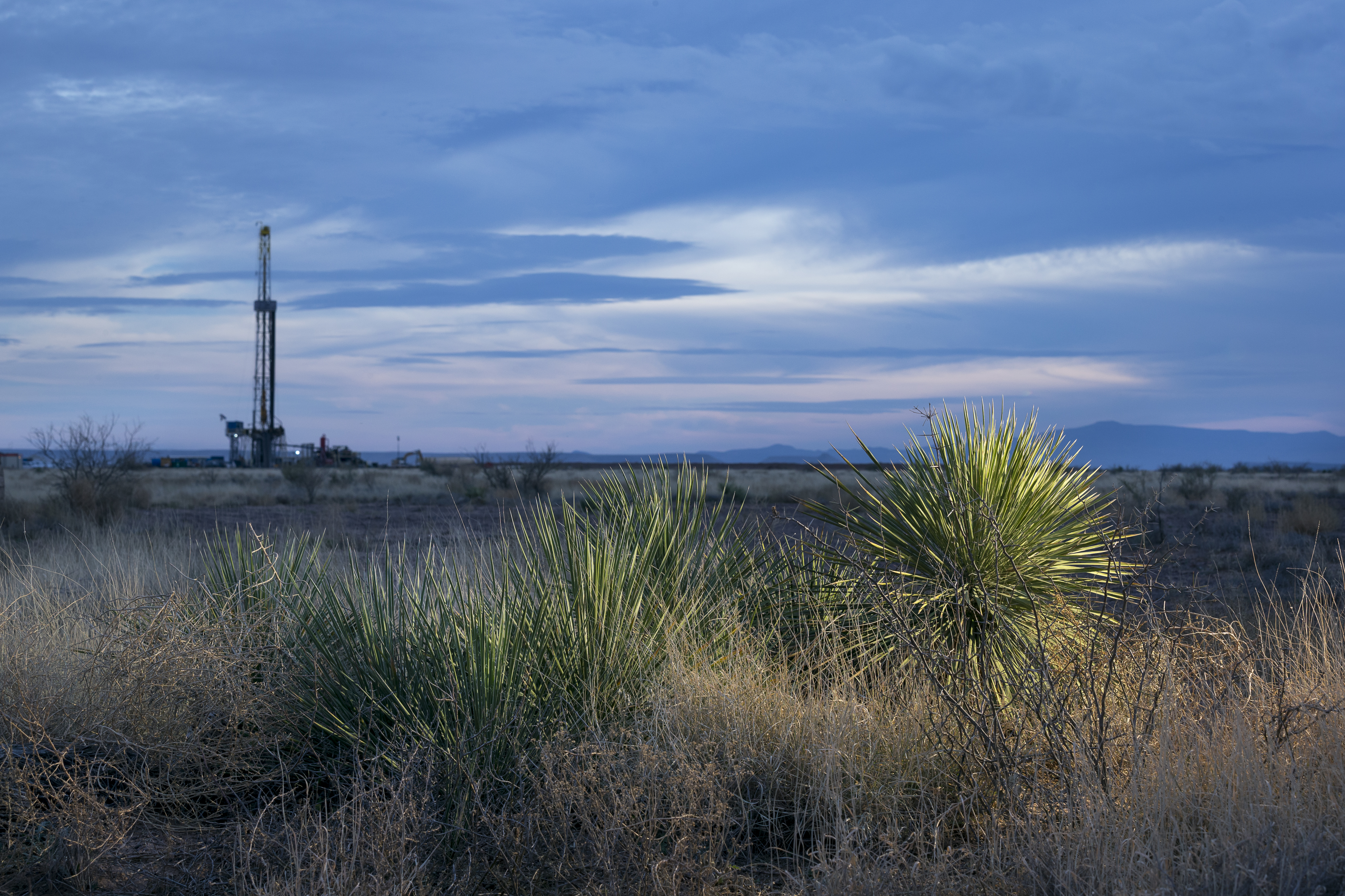 Concho Resources is one of the largest unconventional shale producers in the Permian Basin, with operations focused on acquiring, exploring, developing and producing oil and natural gas resources. (Source: Concho Resources)