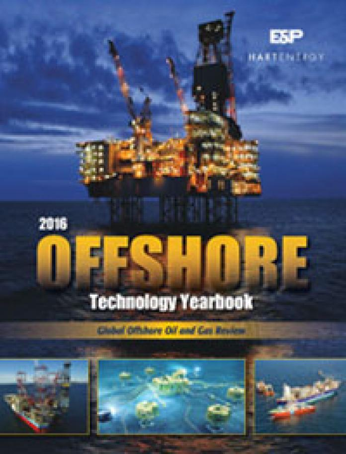 2016 Offshore Technology Yearbook