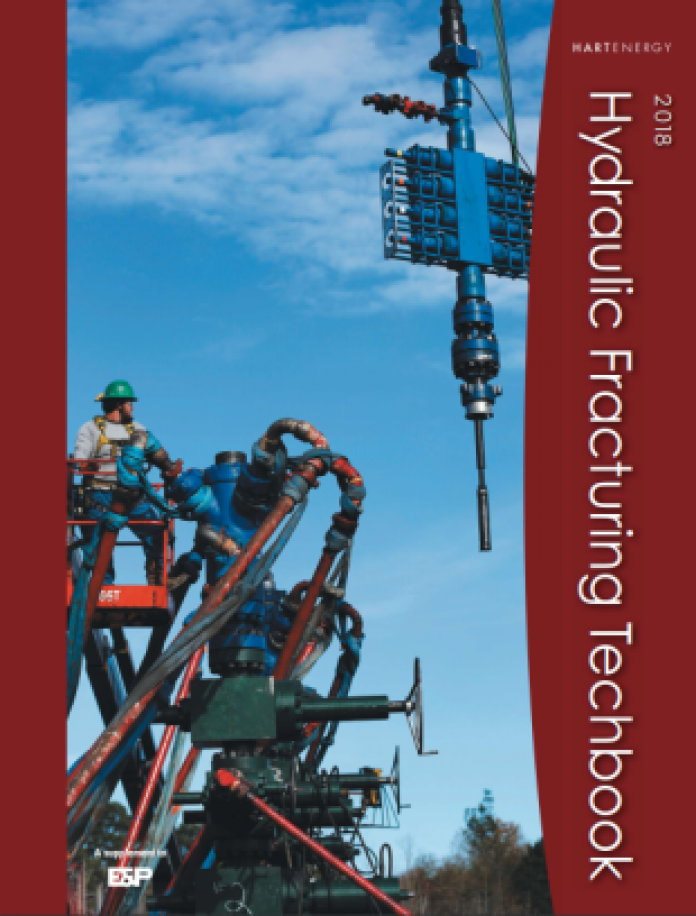 2018 Hydraulic Fracturing Techbook
