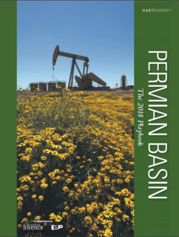 2018 Permian Basin Playbook