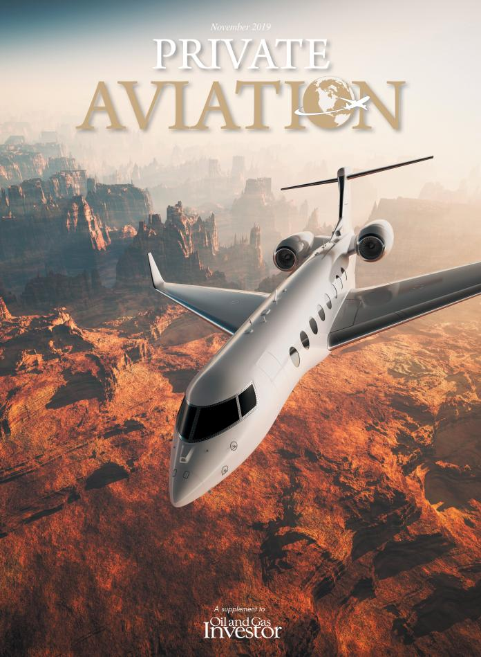 2019 Private Aviation