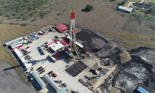 Legacy Reborn: Upgrades Extend Rig's Operational Capacity For Future Growth