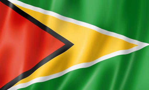 Guyana aims to manage its burgeoning oil sector responsibly, while attracting further investment and funding needed for infrastructure projects and services.(Source: Shutterstock.com)