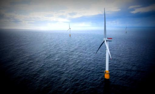KNOC, Equinor Team Up In Pursuit Of Floating Wind Energy