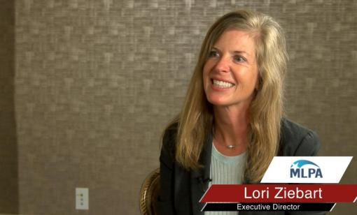Lori Ziebart: 'MLPs Definitely Are Healthy'