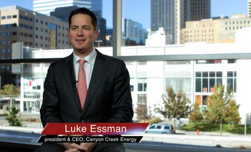 HART ENERGY CONNECT: Canyon Creek CEO On Arkoma Basin Focus