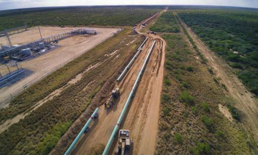 New Midstream JV Aims To Move More Eagle Ford Shale Gas