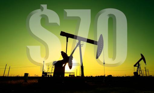 WTI Will Soar Above $70 By The End Of The Year. Here's Why.