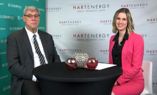 HART ENERGY CONNECT: Industrial Automation's Oil, Gas Future