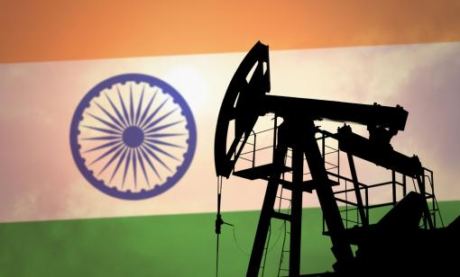 The operator will drill about 300 development/injection wells and construct 205 well pads to increase production from the Barmer fields. (Source: Anton Watman/Shutterstock.com)