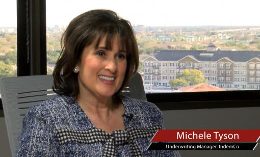 25 Influential Women In Energy: Michele Tyson, Underwriting Manager, IndemCo