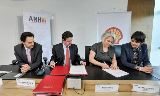 Shell Signs Offshore E&P Contracts With Colombia's Government