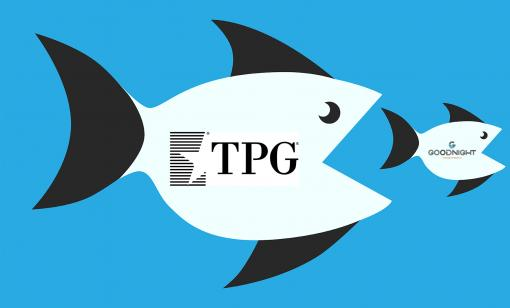 'Scale And Quality' In Produced Water Drove TPG Acquisition Of Goodnight
