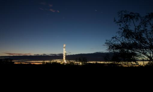 Apache Delays Production Of Permian Natural Gas After Weak Prices