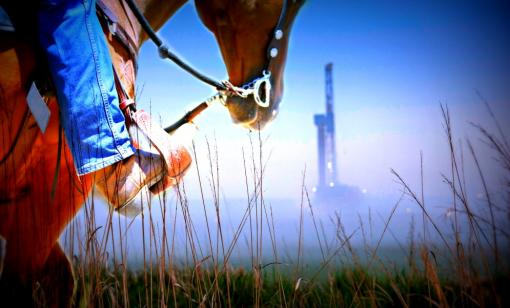 Bakken Shale: Back In The Saddle
