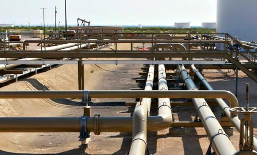 Concho, WPX Divest Permian Midstream Assets In $3.6 Billion Oryx Sale