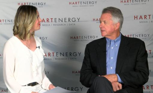 HART ENERGY CONNECT: Floyd Wilson On Past, Future In Wildcatting