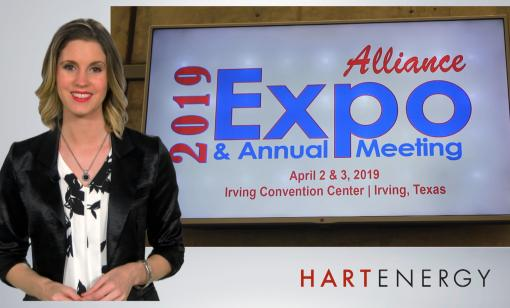 HART ENERGY CONNECT: TX Alliance Expo Centers On Production Growth, Regulation