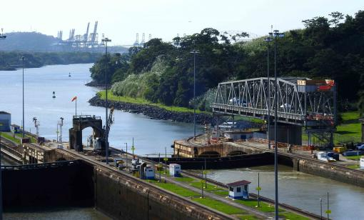 Panama Canal's Expansion Has Helped Propane Exports