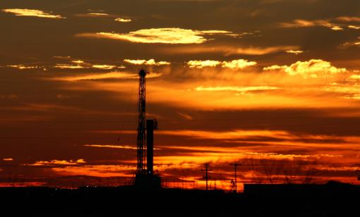 The Permian Basin remains the top oil-producing region in the U.S., producing about half of the more than 8 million barrels per day produced in the country's top basins. (Source: G.B. Hart/Shutterstock.com)