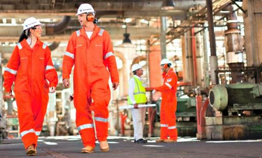 TechnipFMC Sees Return To Growth With New Orders; First-quarter Misses