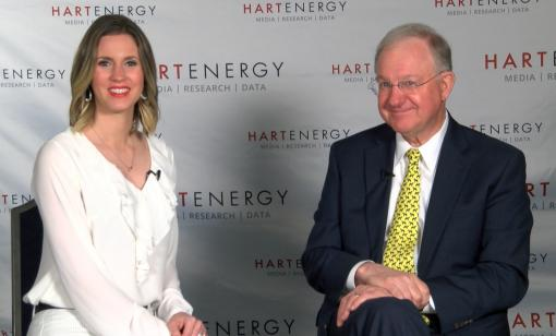 HART ENERGY CONNECT: Geopolitical Issues Effect On Permian Producers