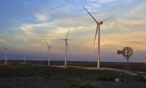 Report: U.S. Wind Power Growth Jumped 8% In 2018 As Demand Hit Record Numbers