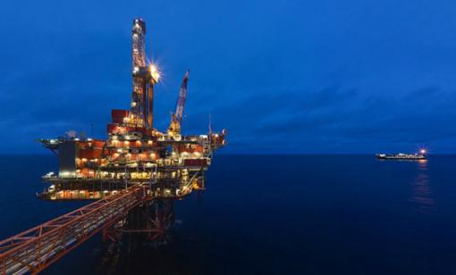 Chevron's $2 Billion North Sea Sale To Delek Now Official