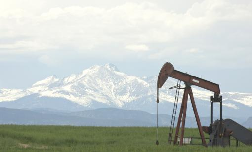 Colorado oil investment